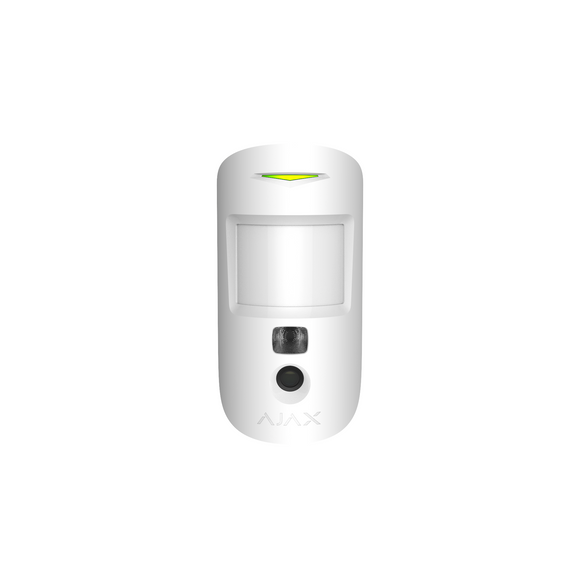 Ajax MotionCam (Wireless Camera PIR Sensor)