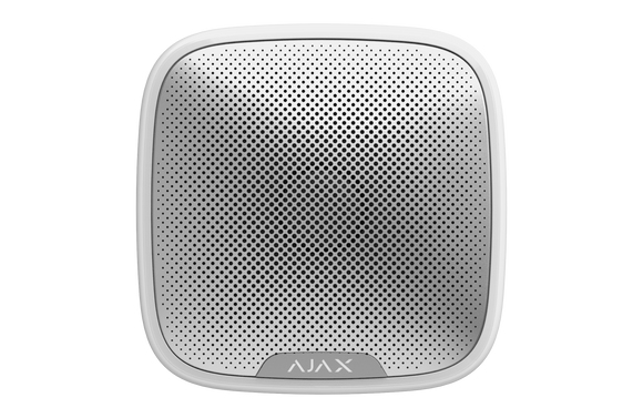 Ajax StreetSiren Dummy Box