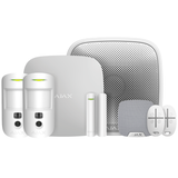 Ajax Wireless Starter Kit 1 Cam (House)