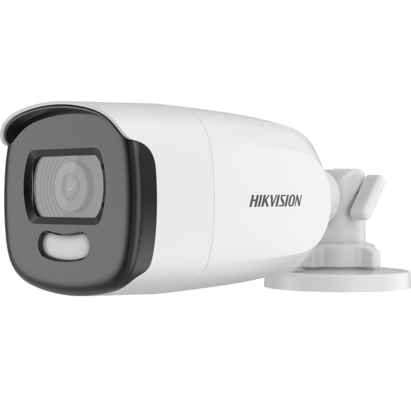 Hikvision 5MP ColorVu 20m IR 2.8mm Fixed Lens Bullet Camera