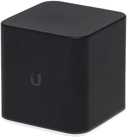 Ubiquiti ACB-ISP airCube ISP airMAX Home Wi-Fi Access Point with Integrated 24V PoE Passthrough