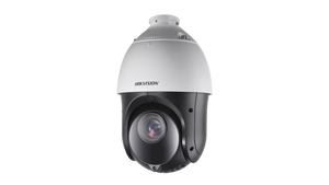 Hikvision 2MP Turbo HD 100m IR 25x Optical Zoom PTZ Dome Camera