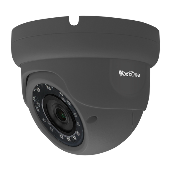 MaxxOne 2MP Varifocal Dome Camera