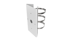 Hikvision DS-1275ZJ CCTV Camera Vertical Pole Mount Bracket