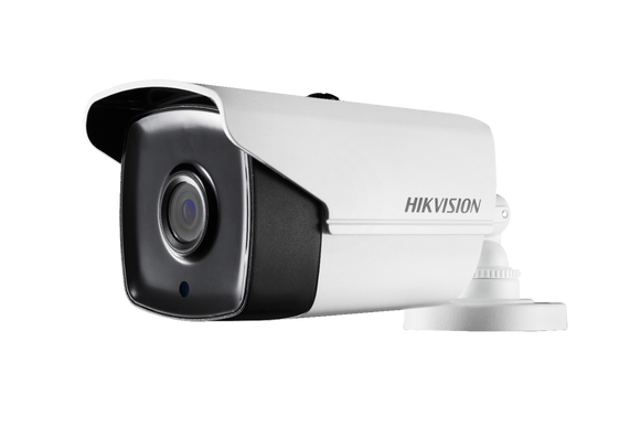 Hikvision 5MP 40m IR 3.6mm Fixed Lens Bullet Camera