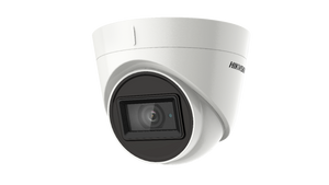 Hikvision 8MP 60m IR 2.8mm Fixed Lens Dome Camera