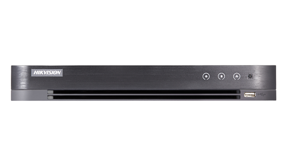 Hikvision Turbo HD 4 Channel 8MP DVR