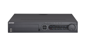 Hikvision Turbo HD 32 Channel 5MP DVR