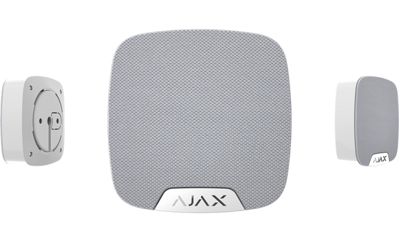 Ajax HomeSiren (Wireless Internal Siren)