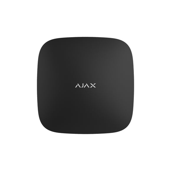 Ajax Hub (Wired Intelligent Control Panel with Ethernet & 2G)