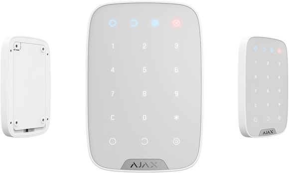 Ajax Keypad (Wireless Arming Station)