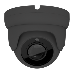 MaxxOne All-in-One 5MP ClearNight™ Varifocal Dome Camera