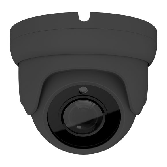 MaxxOne 8MP Fixed Dome Camera