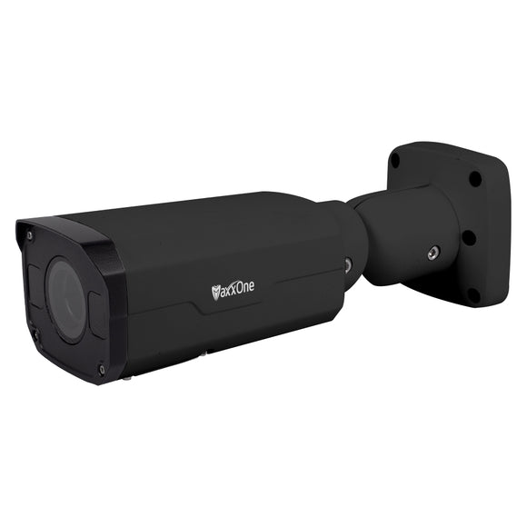 MaxxOne Elite Pro 4MP Motorised Bullet Camera