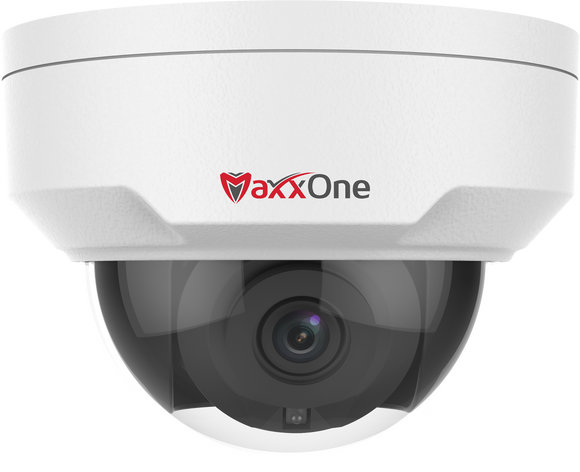 MaxxOne Elite Pro 5MP Starlight Anti-Vandal Internal Dome Camera