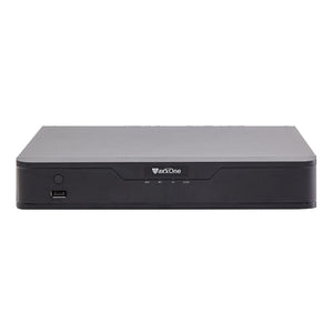 MaxxOne Elite 6MP 8 Channel PoE Keystone Network Video Recorder