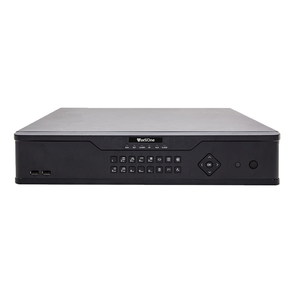 MaxxOne Elite 12MP 16 Channel PoE CORVID Network Video Recorder