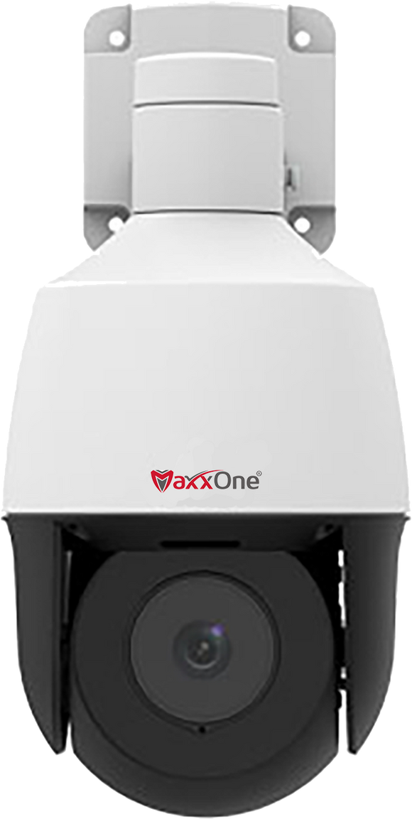 MaxxOne Elite ClearNight™ D2 PTZ Camera