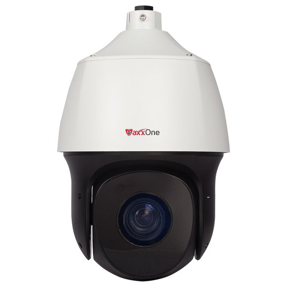 MaxxOne Elite Pro 2MP PTZ Dome Camera