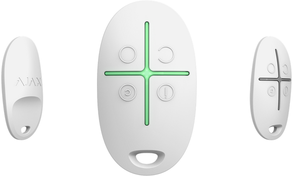 Ajax SpaceControl (Wireless Keyfob)
