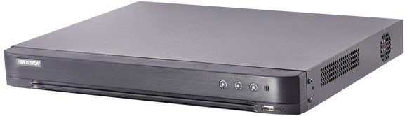 Hikvision Acusense Turbo HD 8 Channel 5MP DVR