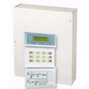Scantronic 8 Zone End Station & 9941 Non Prox Keypad