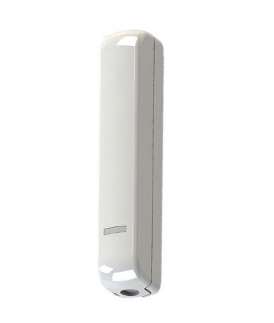 Scantronic Slimline Door Contact (White)