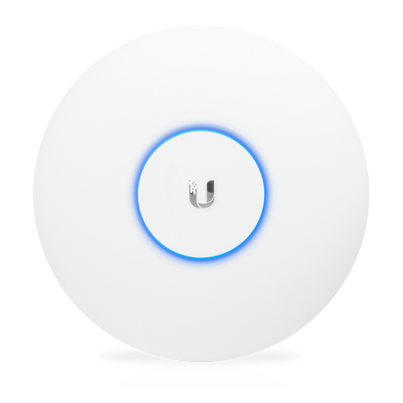 Ubiquiti UniFi AC Pro - Dual Band Access Point (No POE Injector Included)