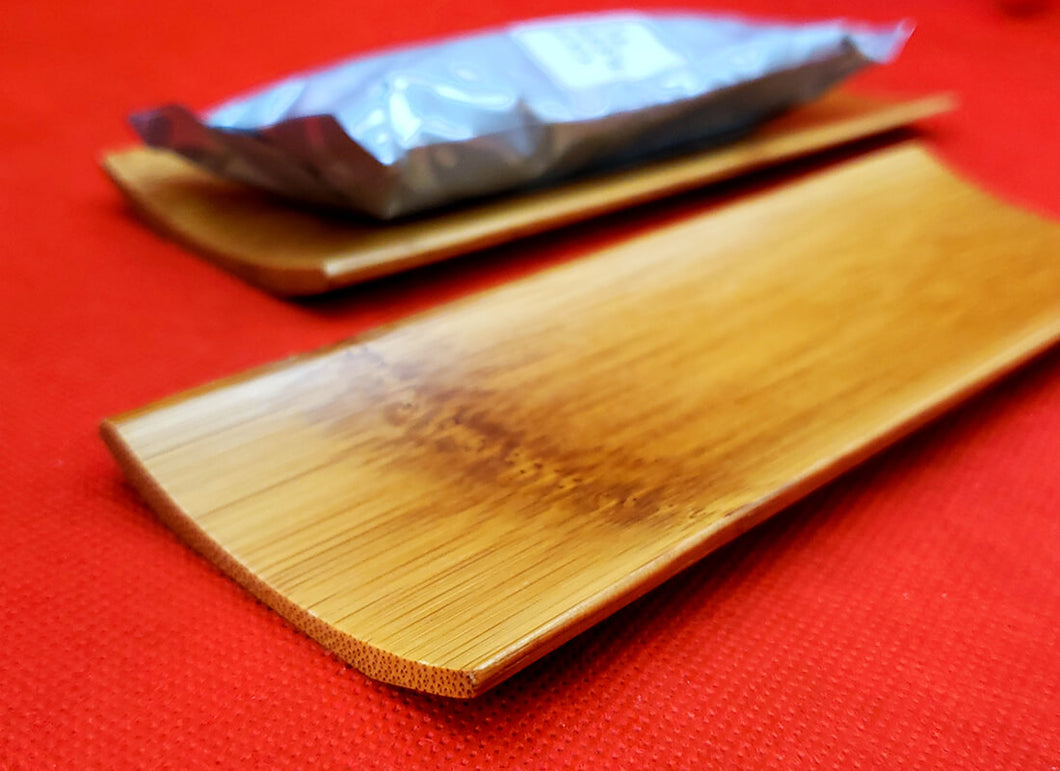 Bamboo Tray (5 pcs)