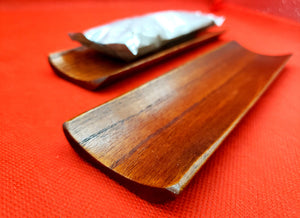 Wooden Tray (5 pcs)