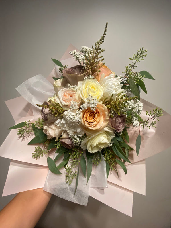 Floral Bouquet Arrangements