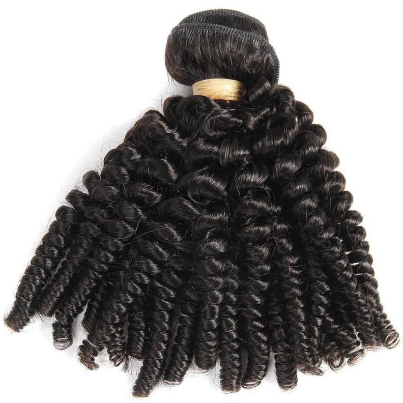 kinky curly vietnamese hair extensions