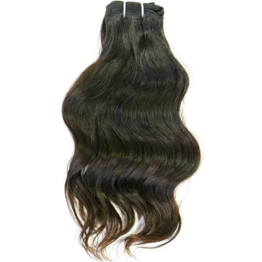 raw wavy southeast asian hair