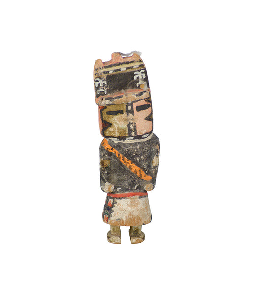 An image of Hopi Sio Hemis Kachina