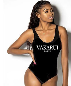 "VAKARUI ""The Body"" Suit"