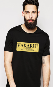 VAKARUI High Fashion