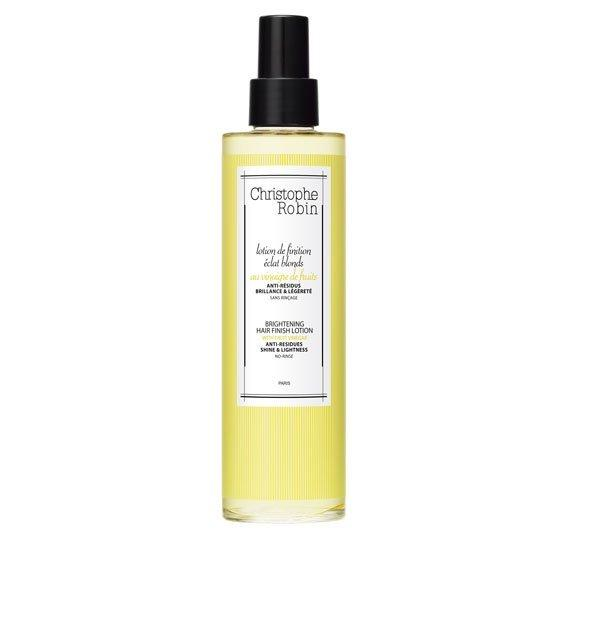 Brightening Finishing Lotion with Fruit Vinegar - Headcase Haircare