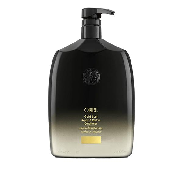 Gold Lust Repair & Restore Conditioner - Headcase Haircare