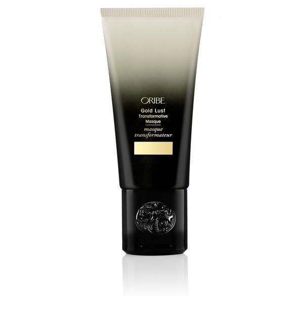 Gold Lust Transformative Masque - Headcase Haircare