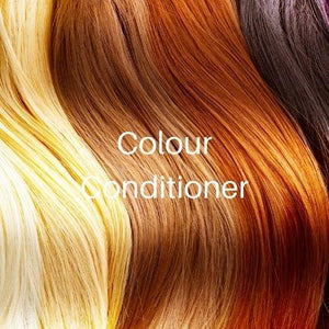Home Hair Colour Conditioner