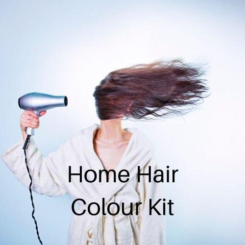 Home Hair Colour Kit - Headcase Haircare