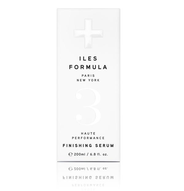 Haute Performance Finishing Serum - Headcase Haircare