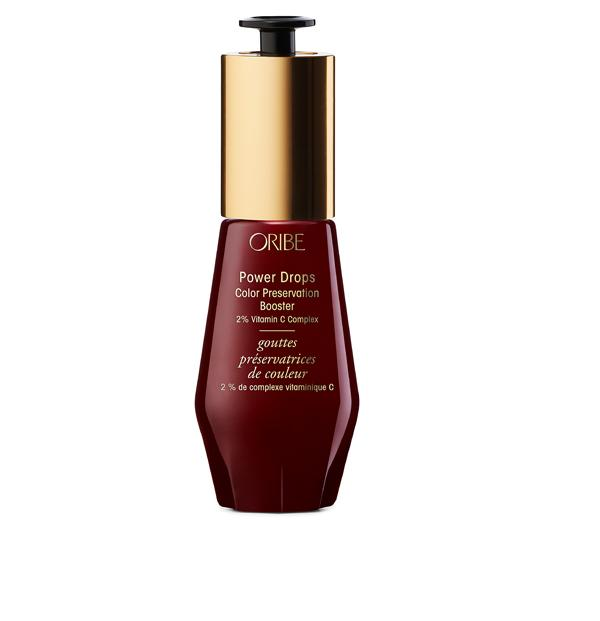 Power Drops Color Preservation Booster - Headcase Haircare