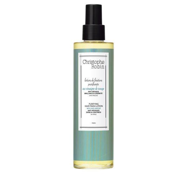 Purifying Finishing Lotion with Sage Vinegar - Headcase Haircare