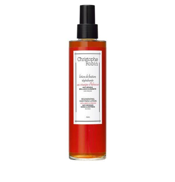 Regenerating Finishing Lotion with Hibiscus Vinegar - Headcase Haircare