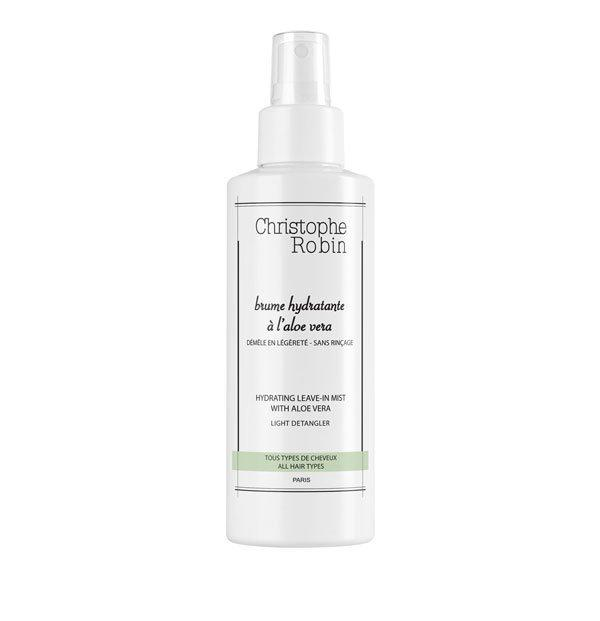 Hydrating Leave In Mist with Aloe Vera - Headcase Haircare