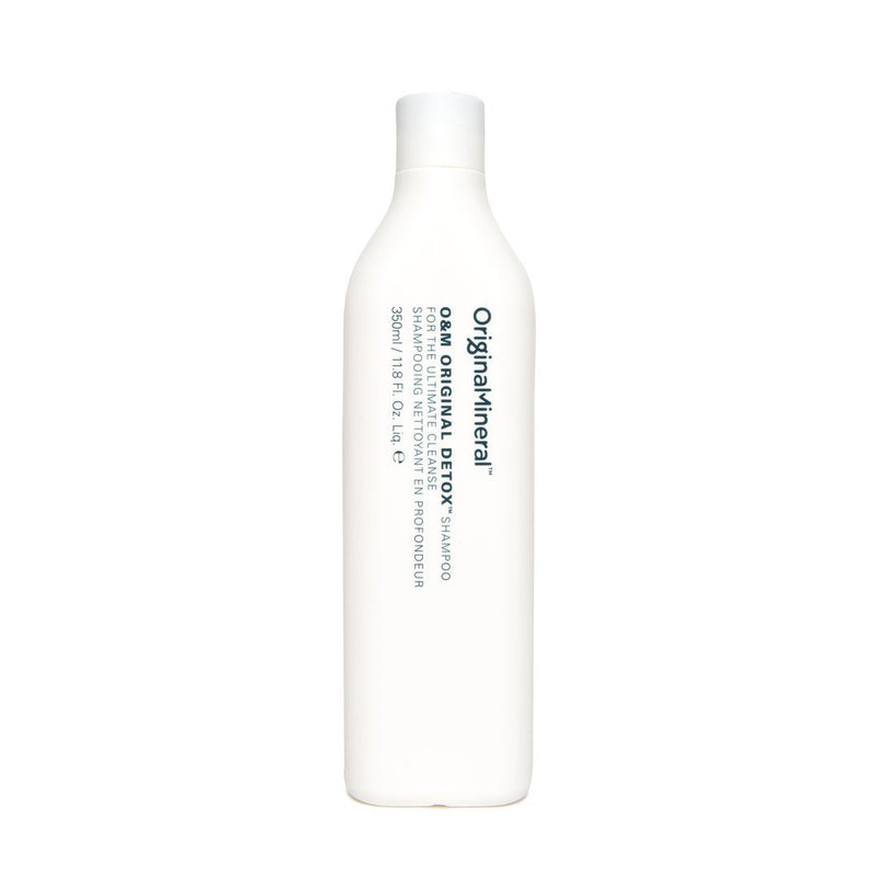 ORIGINAL DETOX Shampoo - Headcase Haircare