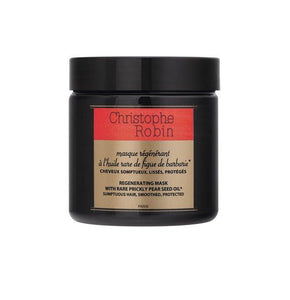 Regenerating Mask with Prickly Pear Oil - Headcase Haircare