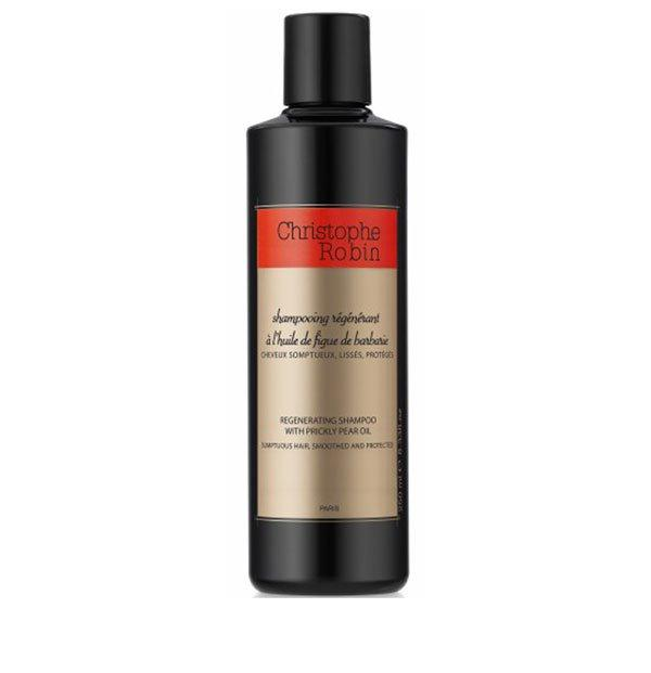 Regenerating Shampoo with Prickly Pear Oil - Headcase Haircare