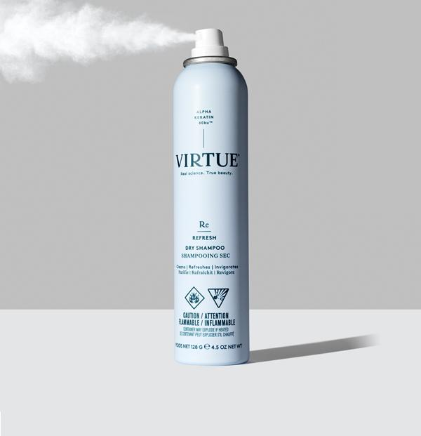 Virtue Labs Refresh Dry Shampoo